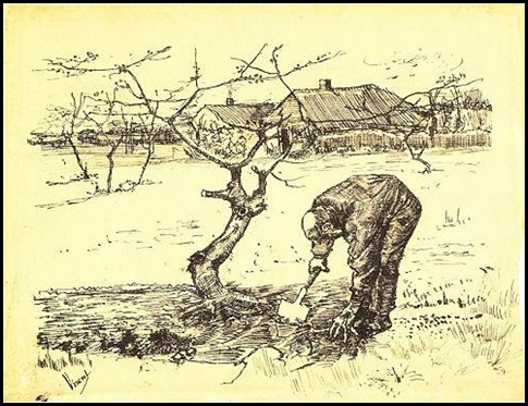van gogh-giardiniere