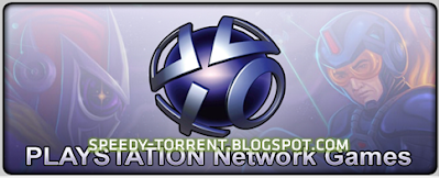 PSN PS3 Collection torrent