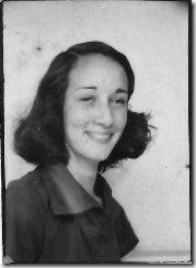 Annie Billings 1940