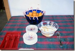 Trifle one