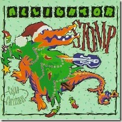 alligator stomp cajun