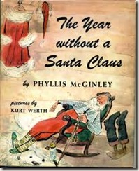 year without santa