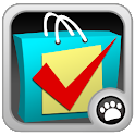 Easy Grocery List icon