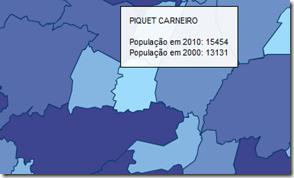 Censo piquet carneiro