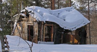 gamle hus bilder