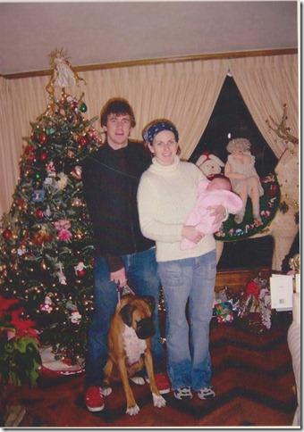 Christmas 2003 001
