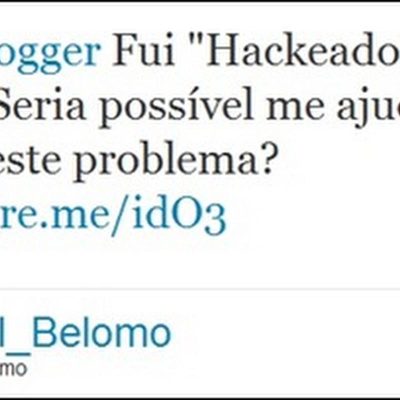 Seu blog corre o risco de ser hackeado?