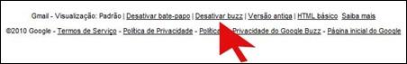 desativar_google_buzz