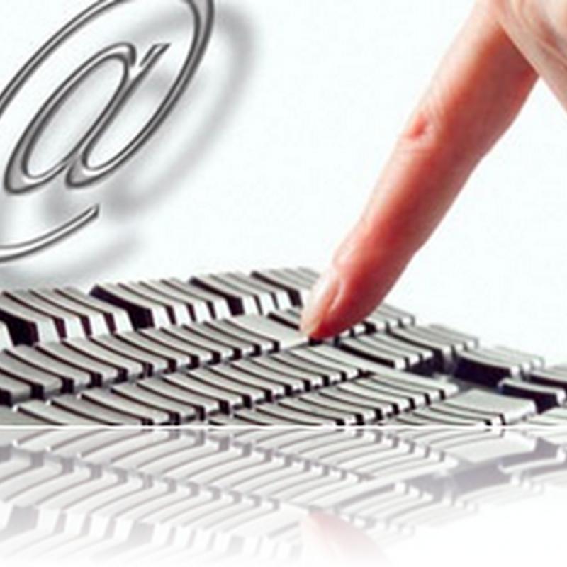 Como postar por email no Blogger