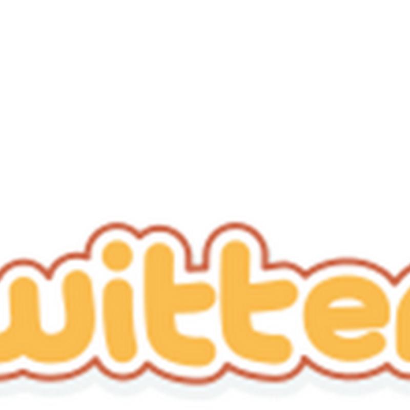 Como enviar os posts do Blogger para o Twitter