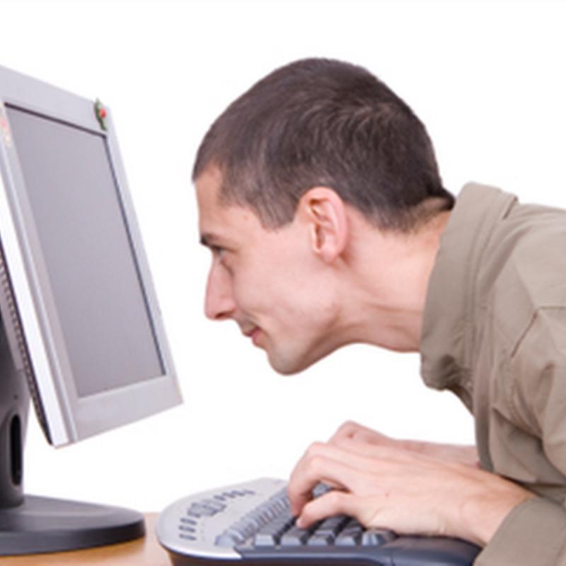 Teste a sua dependência de Internet