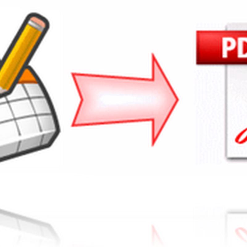 Como criar arquivos em PDF no Google Docs