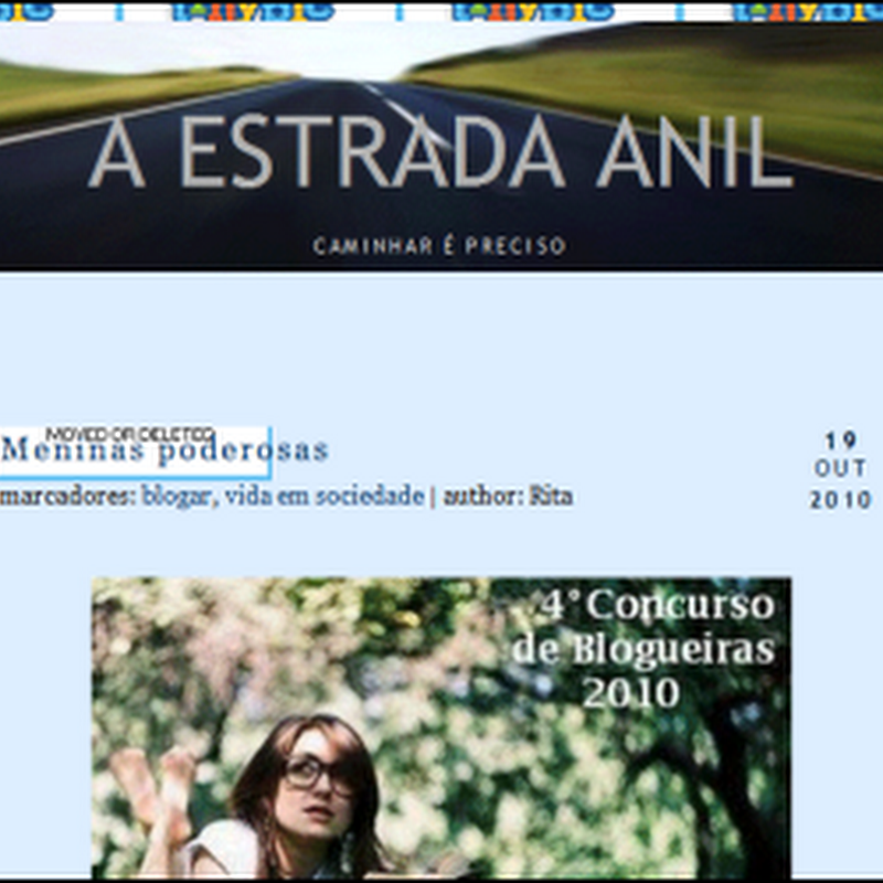 Seu blog foi invadido por imagens do Tinypic?