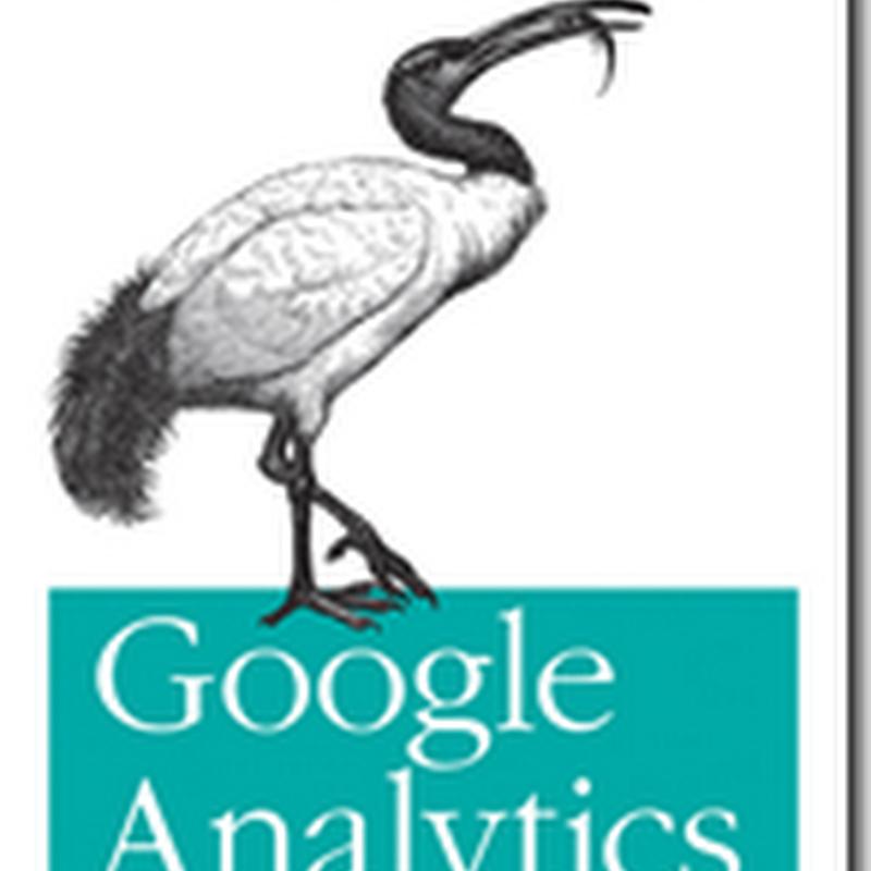 Sorteio! Livro completo sobre o Google Analytics