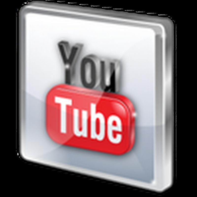 Novidade! Vídeos do YouTube nos posts!