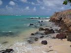 Kailua Beach tidepools