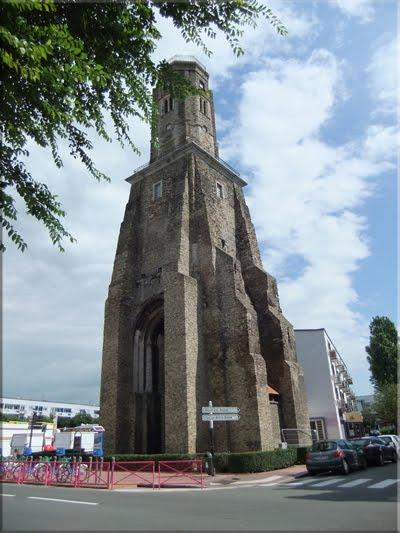 Solitaria torre