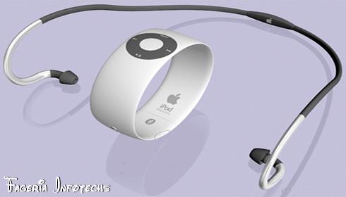 Bracelets By Apple (Ipod
