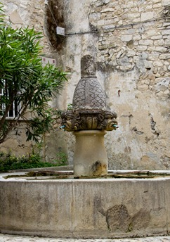 seguret-fountain
