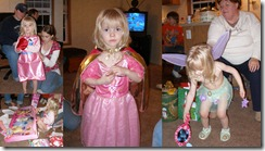 2010- NY Day - Annabelles 3rd Bday
