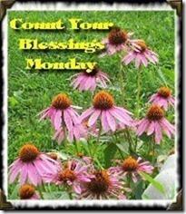 BlessingsMonday