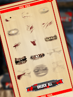 Screenshot of Zombie Camera Booth FREE