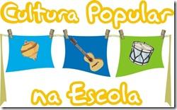 CulturaPopularNaEscolaLogo