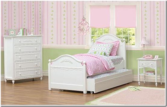 big girl bedroom ideas making life prettier