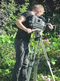 kameramannen Esa