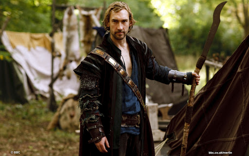 Joseph Mawle is Alvarr
