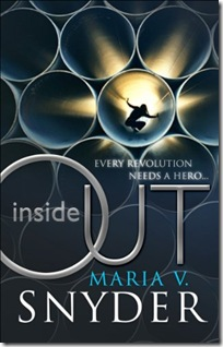 Inside Out book cover