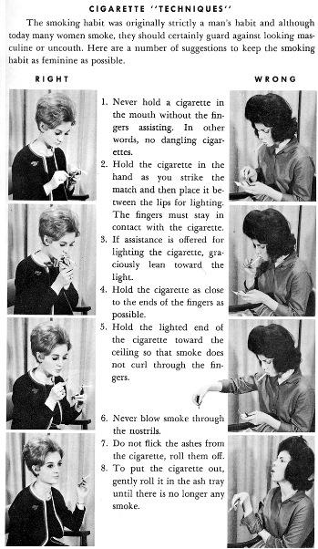 proper-smoking