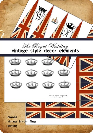 Royal wedding printables_web