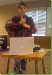 0310 Susan presenting