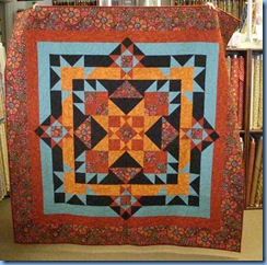 0509 Mystery Quilt