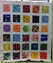 0111 Quilt finished