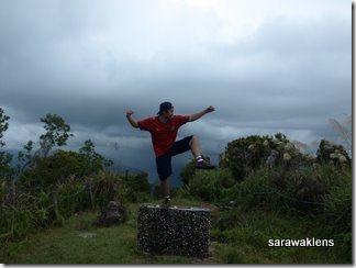 Santubong_summit_climb_3