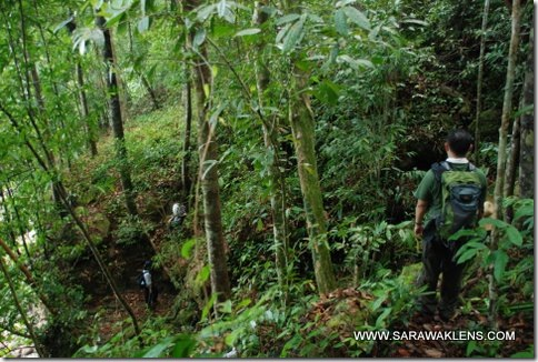 hiking_in_Santubong_02