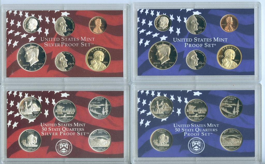 Exclusive: Inside the U S  Mint | Hoodline