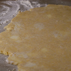 Alton Brown's Pie Crust