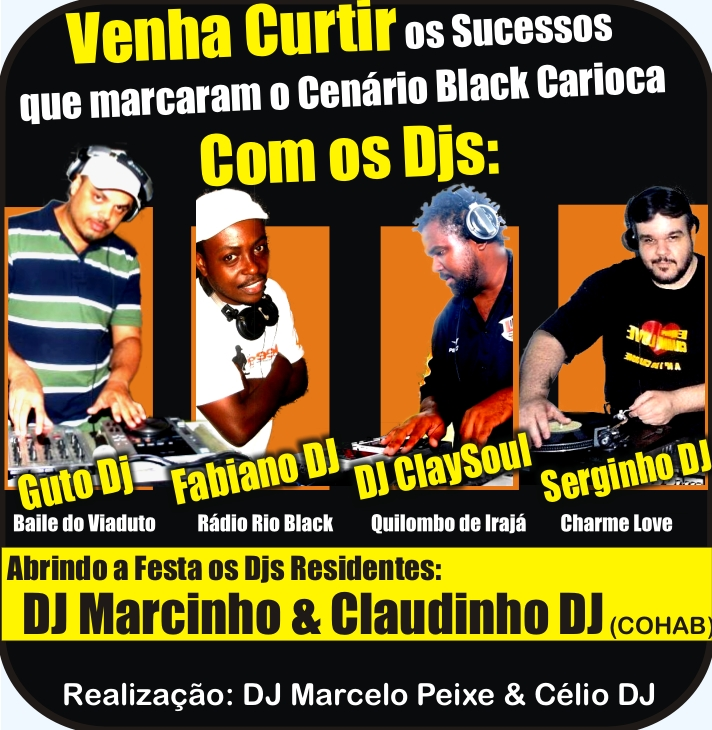 CENTENRIO BLACK CARIOCA