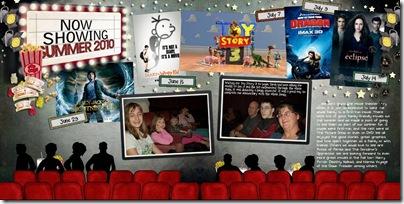 SummerMovies2010