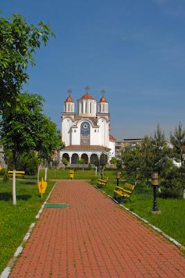 Catedrala Ortoxa Motru