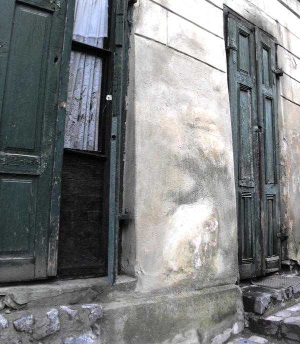 Sighisoara. Cetatea Veche. Casa batraneasca