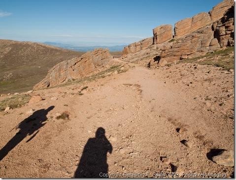Benjamin F. Smith, Pikes Peak, PeakPixels Imaging