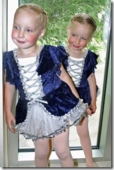 ballet girls 2