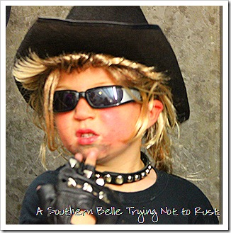 Billy the Exterminator 068