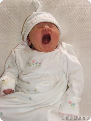 Baby Charlotte 099