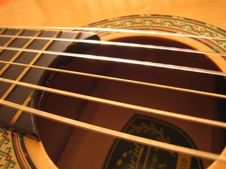 9# chitarra