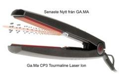 Ga.Ma CP3 Tourmaline Laser Ion